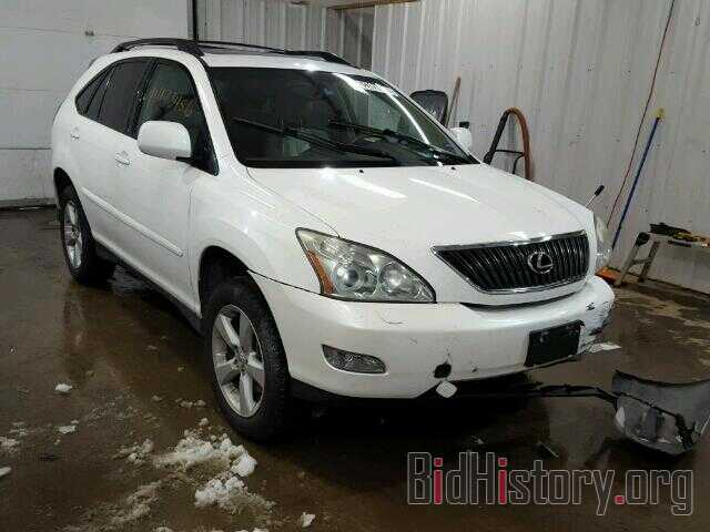 Photo 2T2HA31U04C034160 - LEXUS RX330 2004