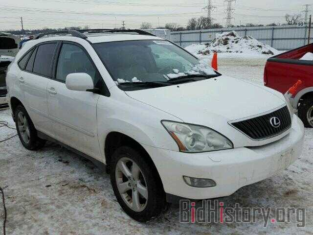 Photo 2T2HA31U34C033116 - LEXUS RX330 2004