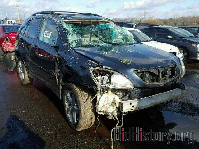 Photo 2T2HA31U84C010527 - LEXUS RX330 2004