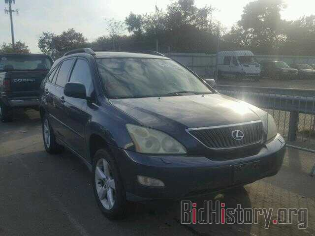 Photo JTJHA31U840019031 - LEXUS RX330 2004