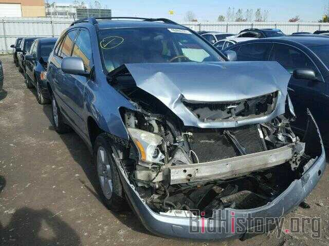 Photo 2T2HA31U84C011502 - LEXUS RX330 2004