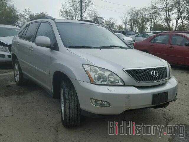 Photo 2T2HA31U64C022305 - LEXUS RX330 2004
