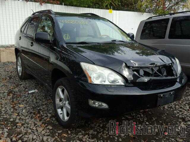 Photo JTJHA31U940016395 - LEXUS RX330 2004