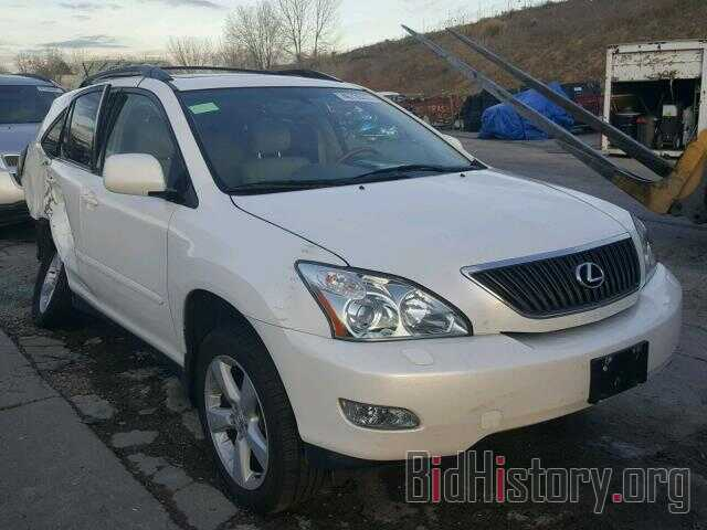 Photo JTJHA31U640035678 - LEXUS RX330 2004