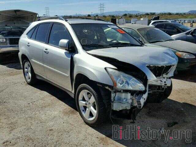 Photo JTJGA31U840030185 - LEXUS RX330 2004