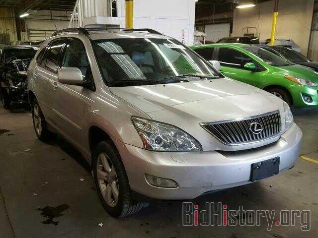 Photo JTJHA31U840005842 - LEXUS RX330 2004