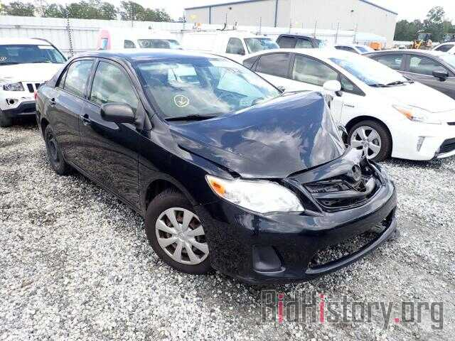 Photo JTDBU4EE7B9157208 - TOYOTA COROLLA 2011