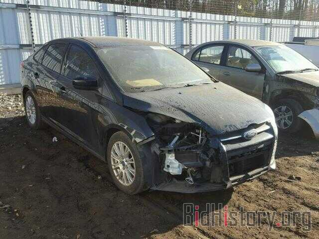 Фотография 1FAHP3F24CL315708 - FORD FOCUS 2012