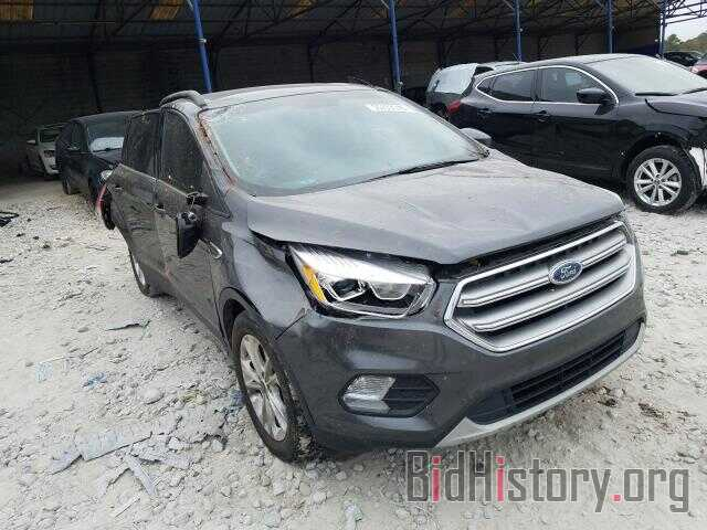 Фотография 1FMCU0GD3HUF01748 - FORD ESCAPE 2017