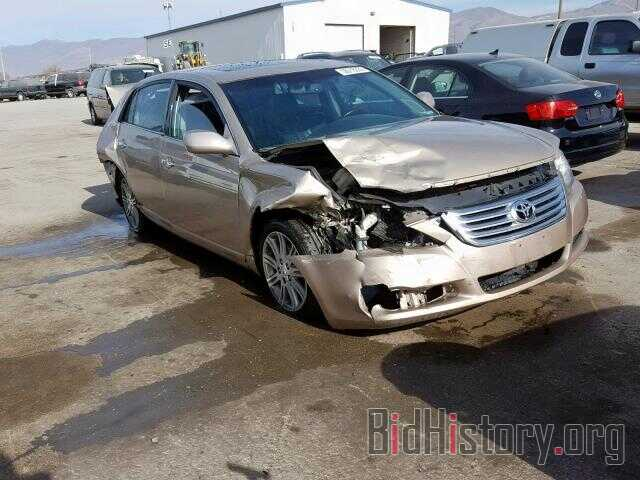 Photo 4T1BK36B89U333142 - TOYOTA AVALON 2009