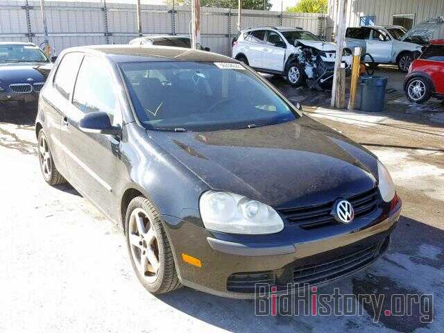 Photo WVWBA71K59W002951 - VOLKSWAGEN RABBIT 2009