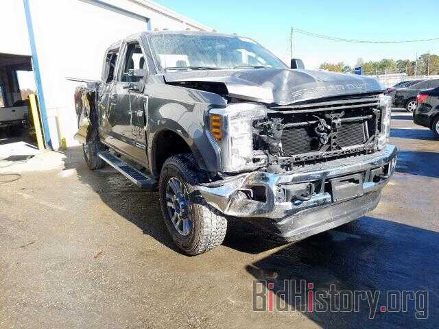 Фотография 1FT8W3BT3KEC73675 - FORD F350 SUPER 2019