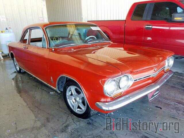 Photo 30927W179505 - CHEVROLET ALL OTHER 1963