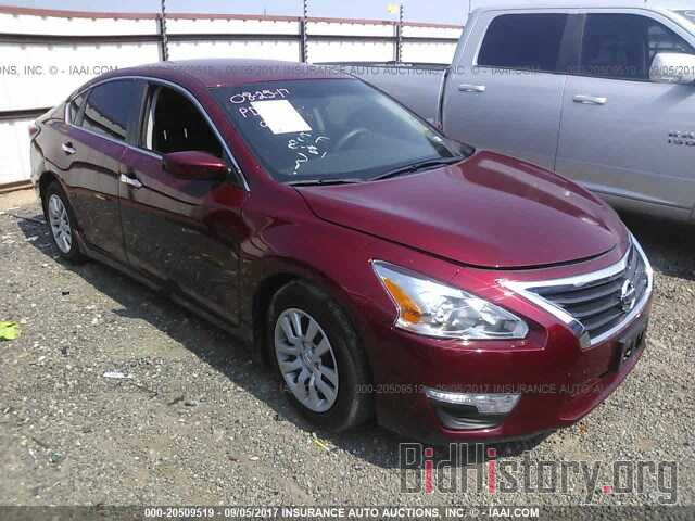 Photo 1N4AL3AP0FN359536 - Nissan Altima 2015