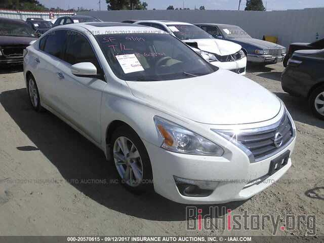 Photo 1N4AL3AP4FN368563 - Nissan Altima 2015