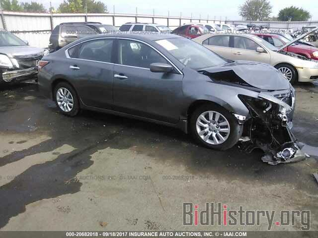 Photo 1N4AL3AP7FN401412 - Nissan Altima 2015