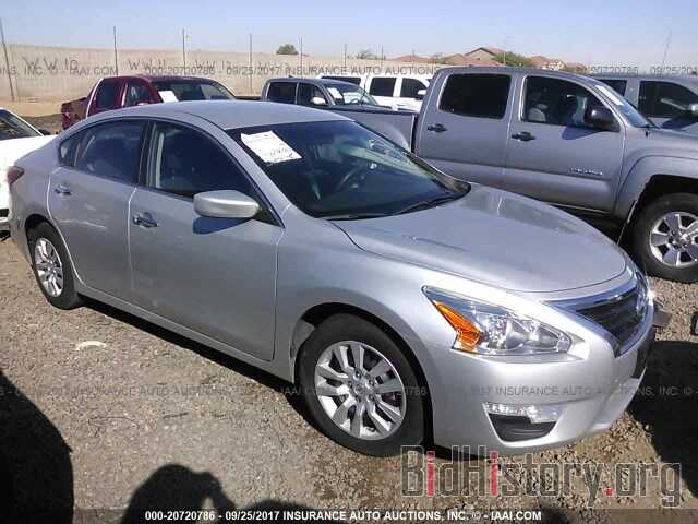 Photo 1N4AL3APXFC438658 - Nissan Altima 2015