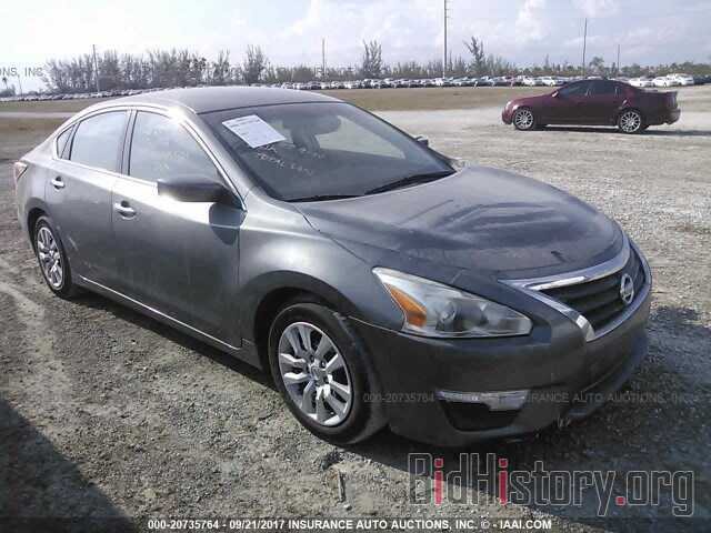 Photo 1N4AL3AP1FN325993 - Nissan Altima 2015