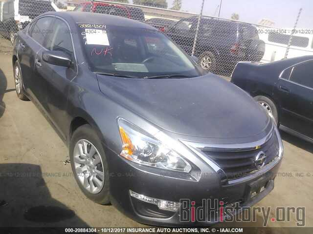 Photo 1N4AL3APXFC235186 - Nissan Altima 2015