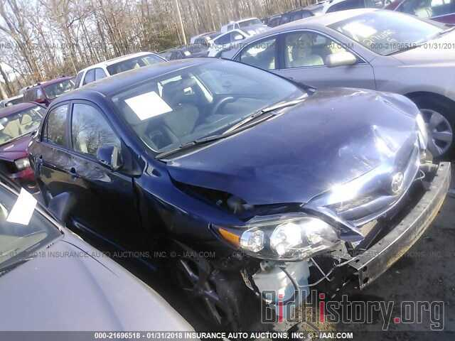Photo 5YFBU4EE4DP103443 - Toyota Corolla 2013