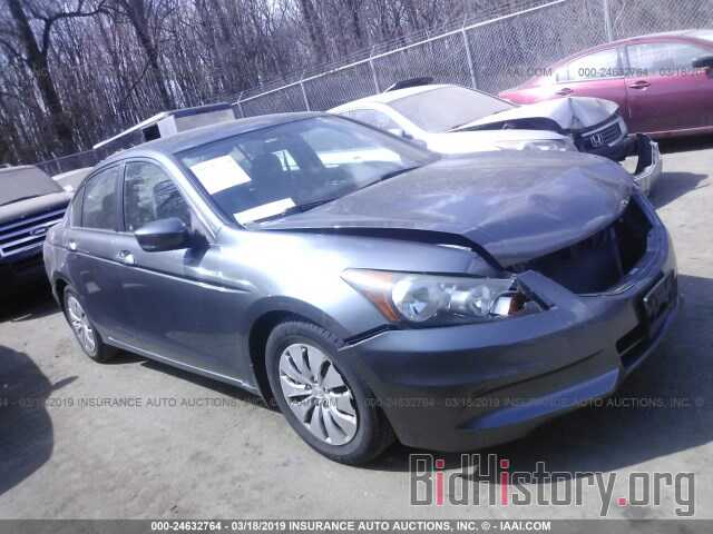 Фотография 1HGCP2F38BA099915 - HONDA ACCORD 2011