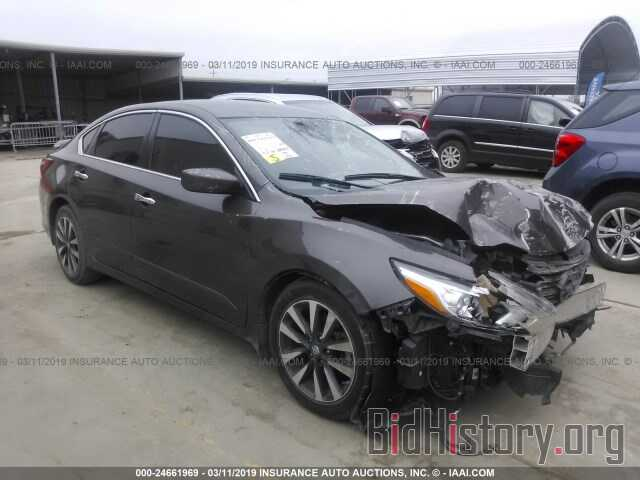 Photo 1N4AL3AP3GC144875 - NISSAN ALTIMA 2016