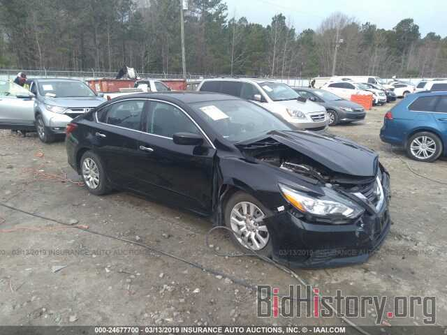 Photo 1N4AL3AP6GN344010 - NISSAN ALTIMA 2016
