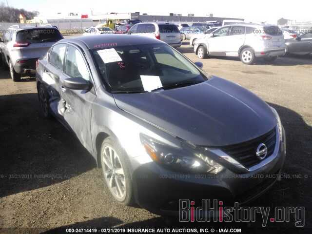Photo 1N4BL3AP2GC280385 - NISSAN ALTIMA 2016