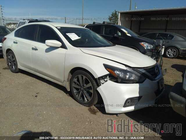 Photo 1N4AL3AP2GC288871 - NISSAN ALTIMA 2016
