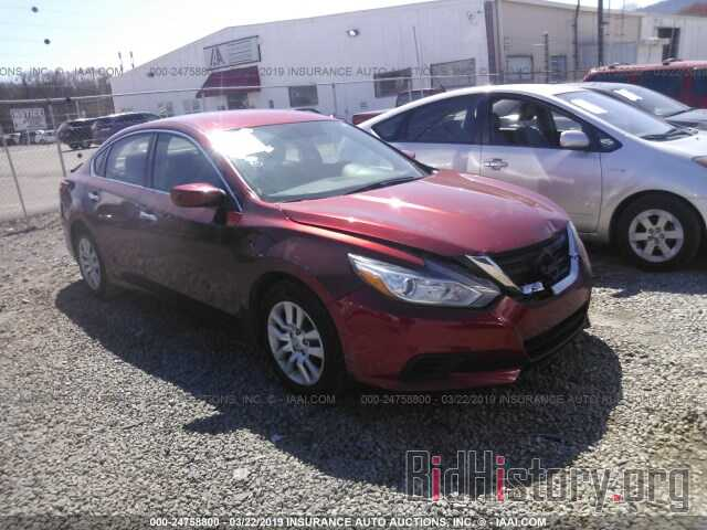 Photo 1N4AL3AP8GC235298 - NISSAN ALTIMA 2016