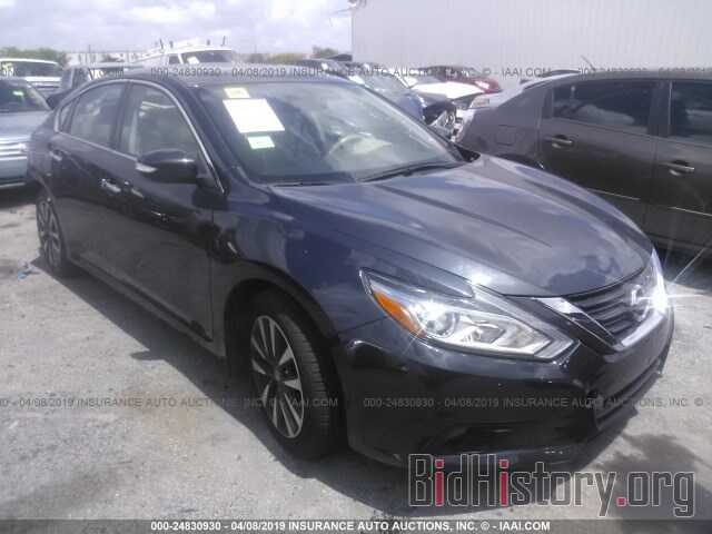 Photo 1N4AL3AP2GC127095 - NISSAN ALTIMA 2016