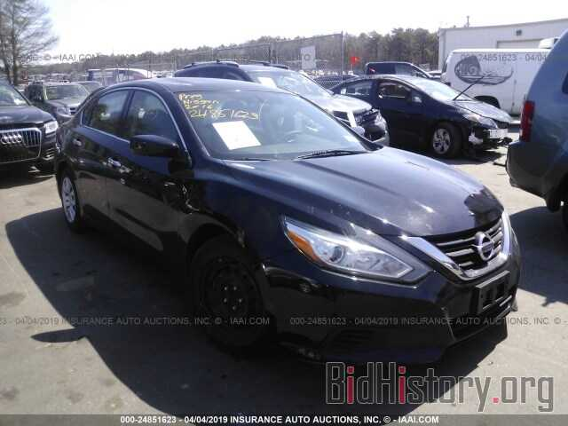 Photo 1N4AL3AP8GN362279 - NISSAN ALTIMA 2016