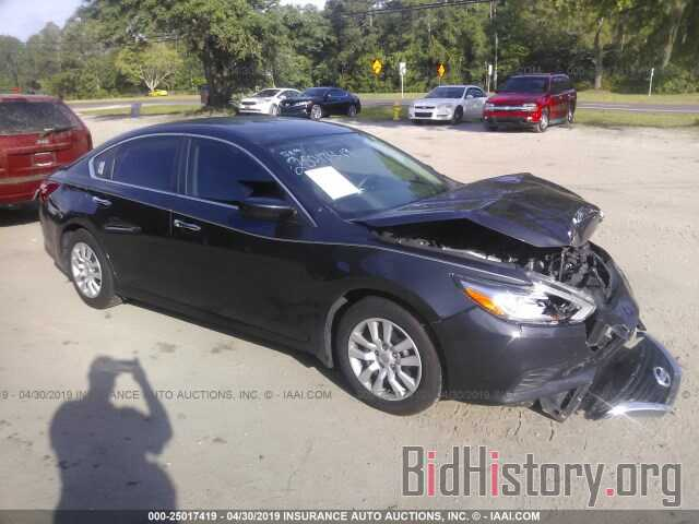 Photo 1N4AL3AP3GC264000 - NISSAN ALTIMA 2016