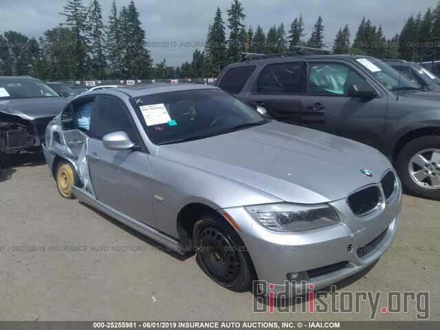 Report Wbadw3c53be539255 Bmw 328 2011 2011 Gasoline Price And Damage History