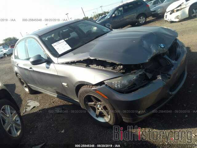 Photo WBAPK5C50BF123436 - BMW 328 2011