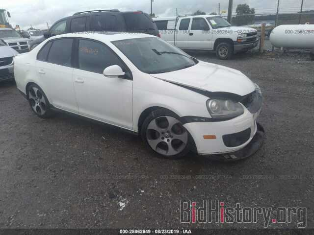 Photo 3VWFJ71K48M005806 - VOLKSWAGEN GLI 2008