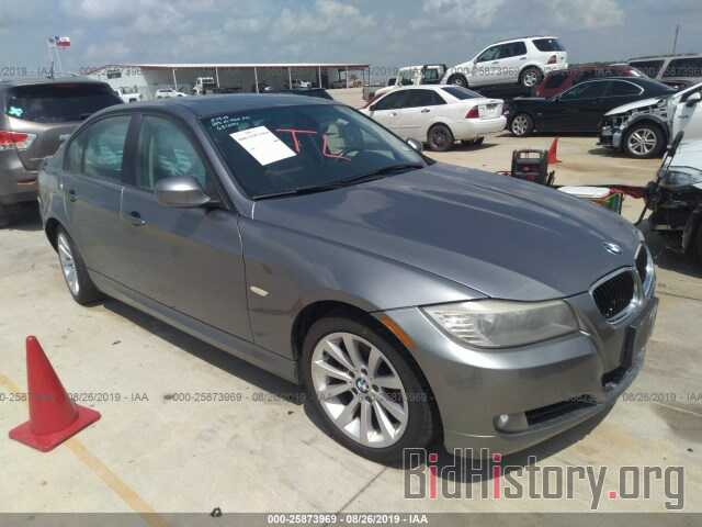 Photo WBAPH7G58BNN05997 - BMW 328 2011