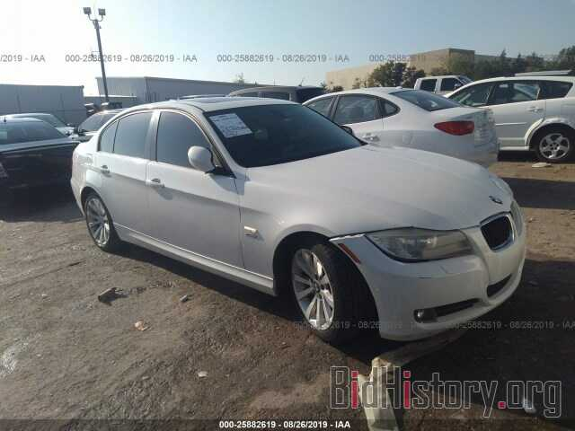 Photo WBAPK7C58BF085496 - BMW 328 2011