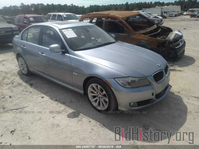 Photo WBAPK5C59BA656298 - BMW 328 2011