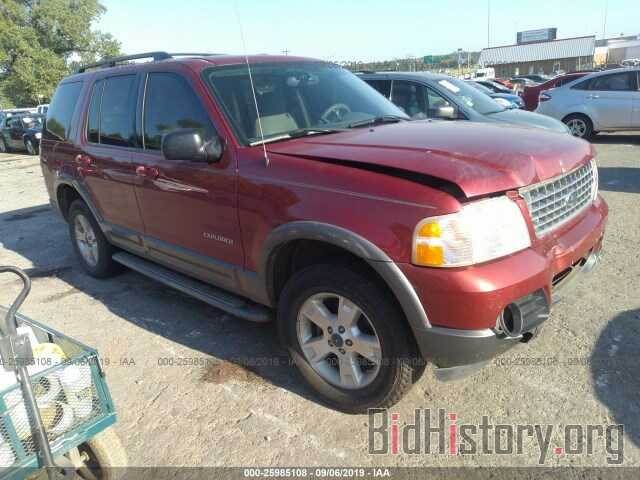 Photo 1FMZU73K14ZA58441 - FORD EXPLORER 2004