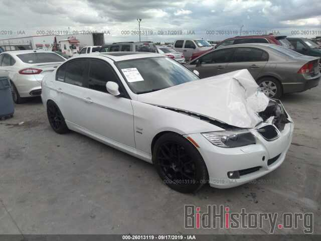 Photo WBAPK7C52BA970726 - BMW 328 2011