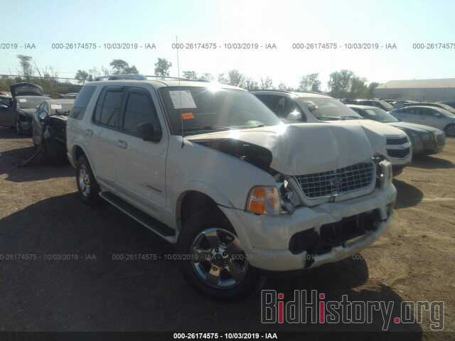 Photo 1FMZU75W64ZA79902 - FORD EXPLORER 2004