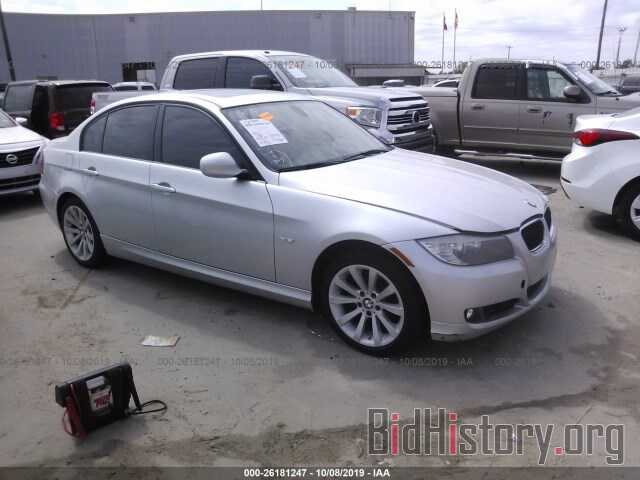 Photo WBAPH7C54BE683749 - BMW 328 2011