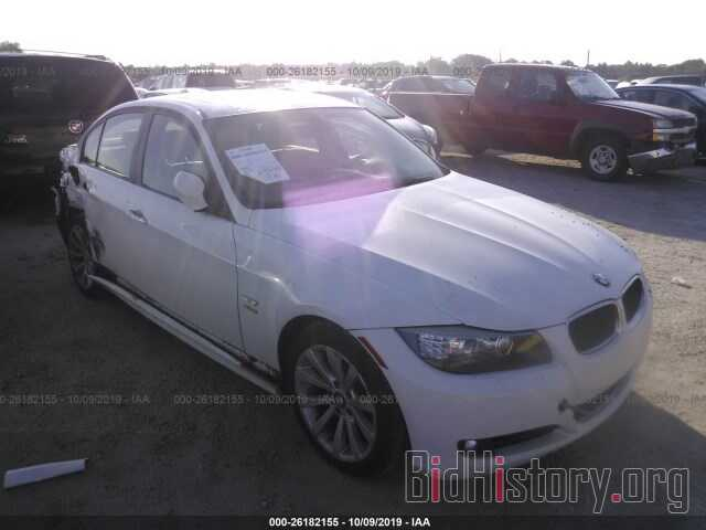 Photo WBAPK5C59BF127808 - BMW 328 2011