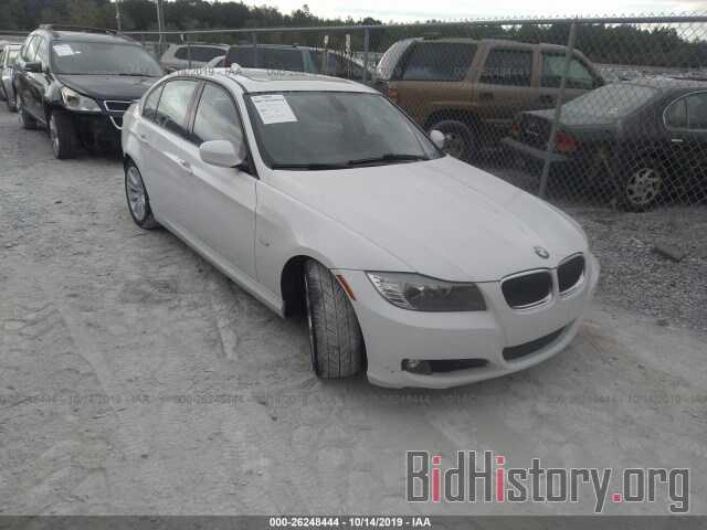 Photo WBAPH7G51BNM55377 - BMW 328 2011