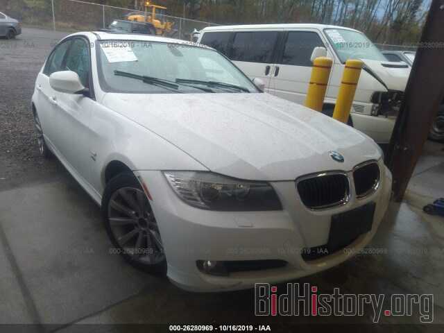 Photo WBAPK7C59BA973560 - BMW 328 2011