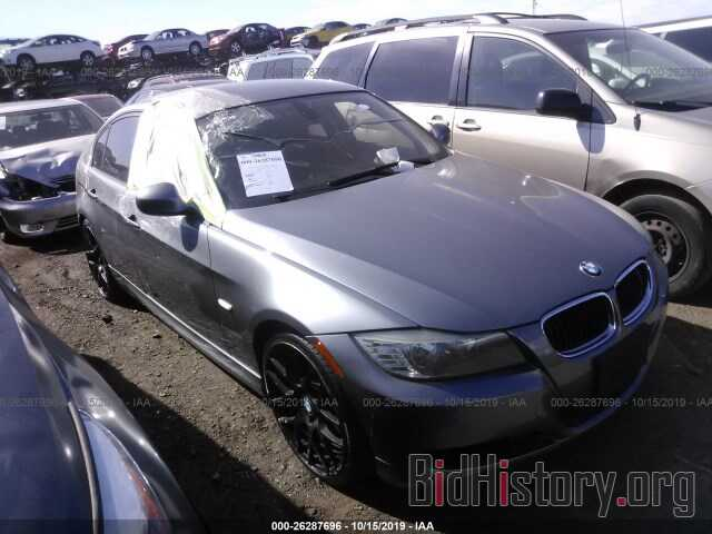 Photo WBAPH5G53BNM83847 - BMW 328 2011