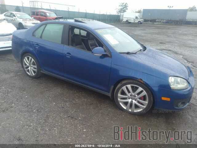 Photo 3VWFA71K78M159863 - VOLKSWAGEN GLI 2008
