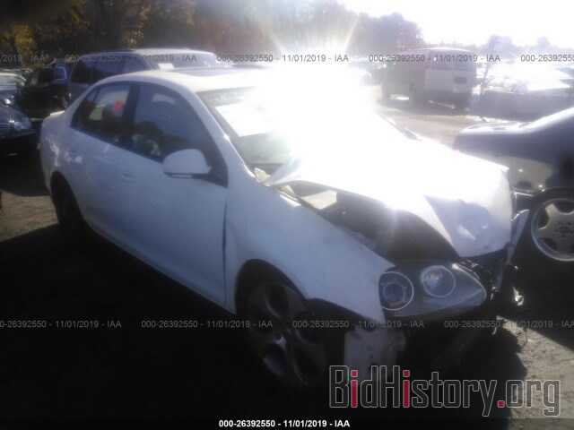 Photo 3VWFJ71K78M145946 - VOLKSWAGEN GLI 2008
