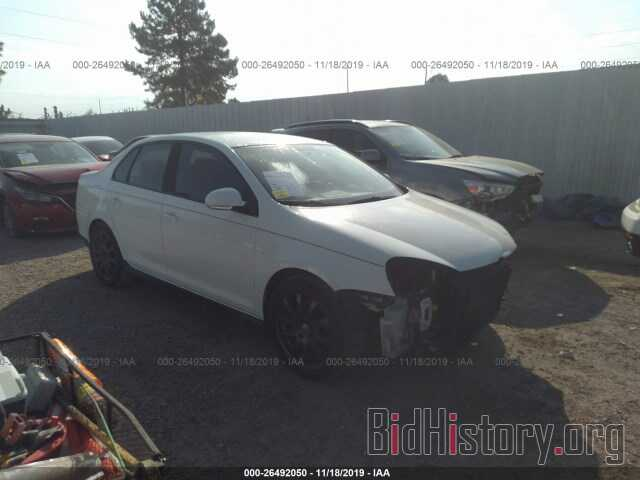Photo 3VWBJ71K88M053677 - Volkswagen GLI 2008